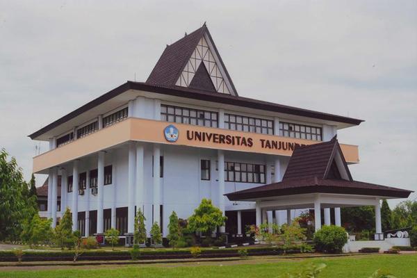 universitas tanjung pura