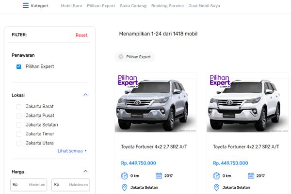 seva.id layanan pilihan expert beli jual mobil bekas berkualitas