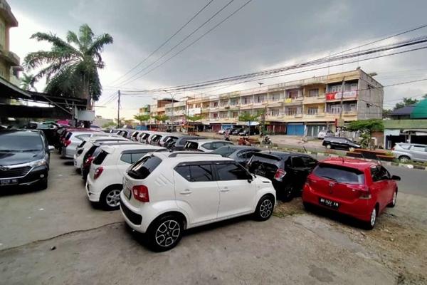 shwowroom mobil bekas di kota jambi simpang kawat