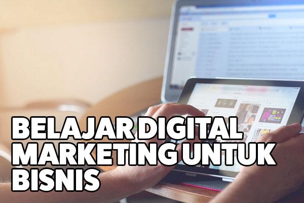 Mengapa Digital Marketing Penting untuk Bisnis/Usaha?