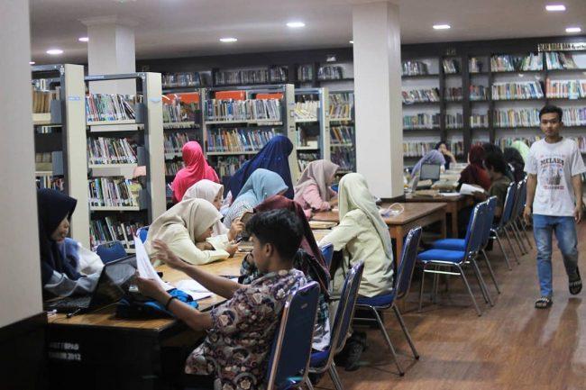 perpustakaan provinsi jambi