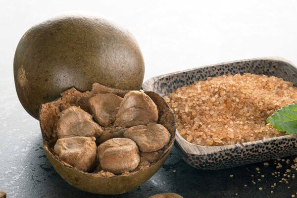 monk fruit dan manfaatnya